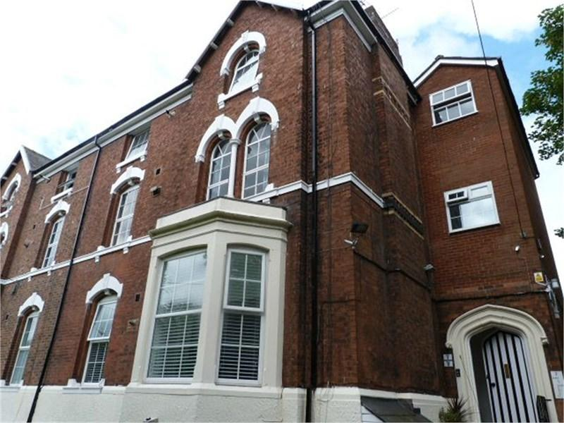 1 Bedroom Apartment Flat for rent in 3 Bramhall Road