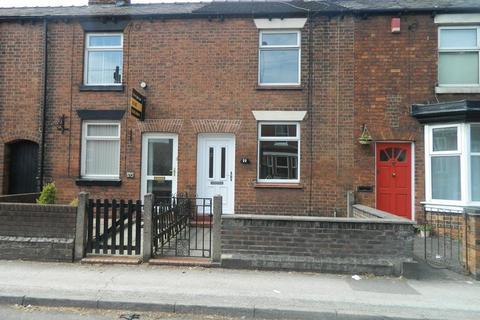 2 bedroom house to rent - London Road, Sandbach