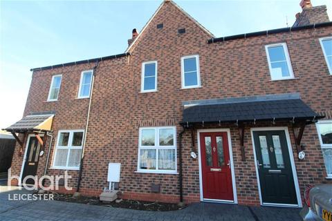 2 bedroom terraced house to rent - Highway Road