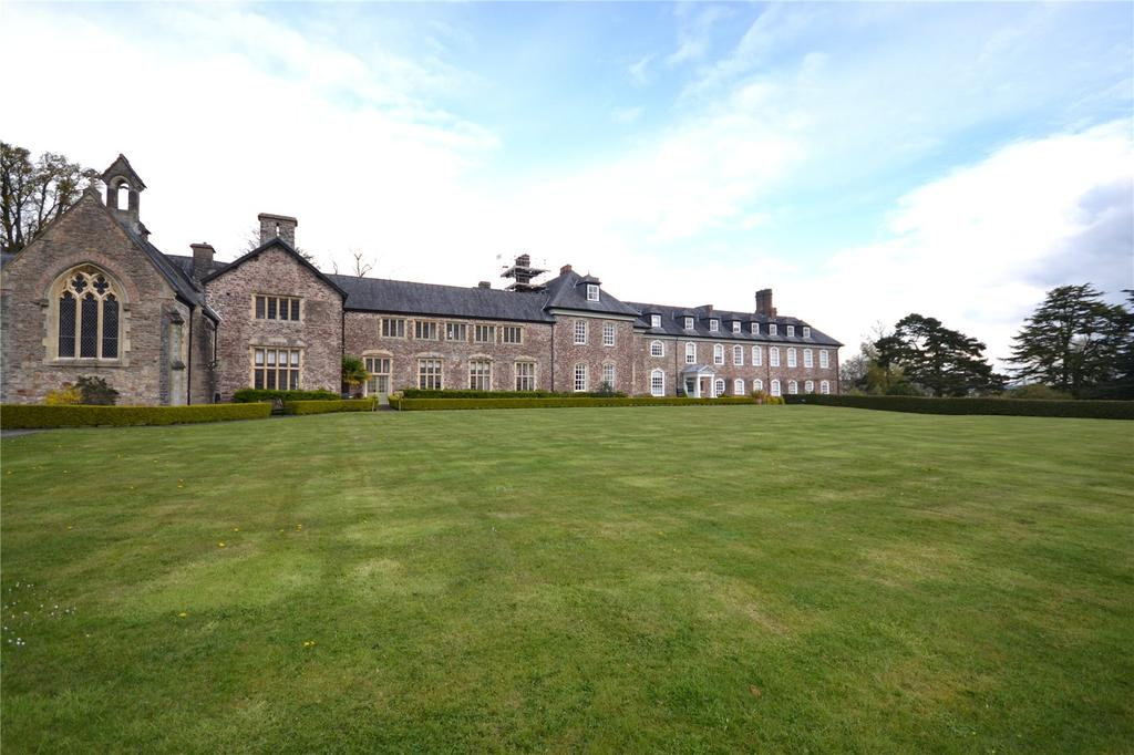 2 Bedrooms Apartment Flat for sale in Cefn Mably Park, Michaelston-y-Fedw, Cardiff, CF3