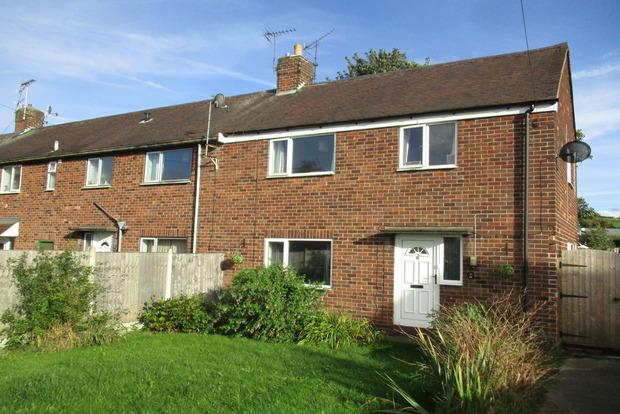 3 Bedrooms Semi Detached House for sale in Lime Crescent, Belper, DE56
