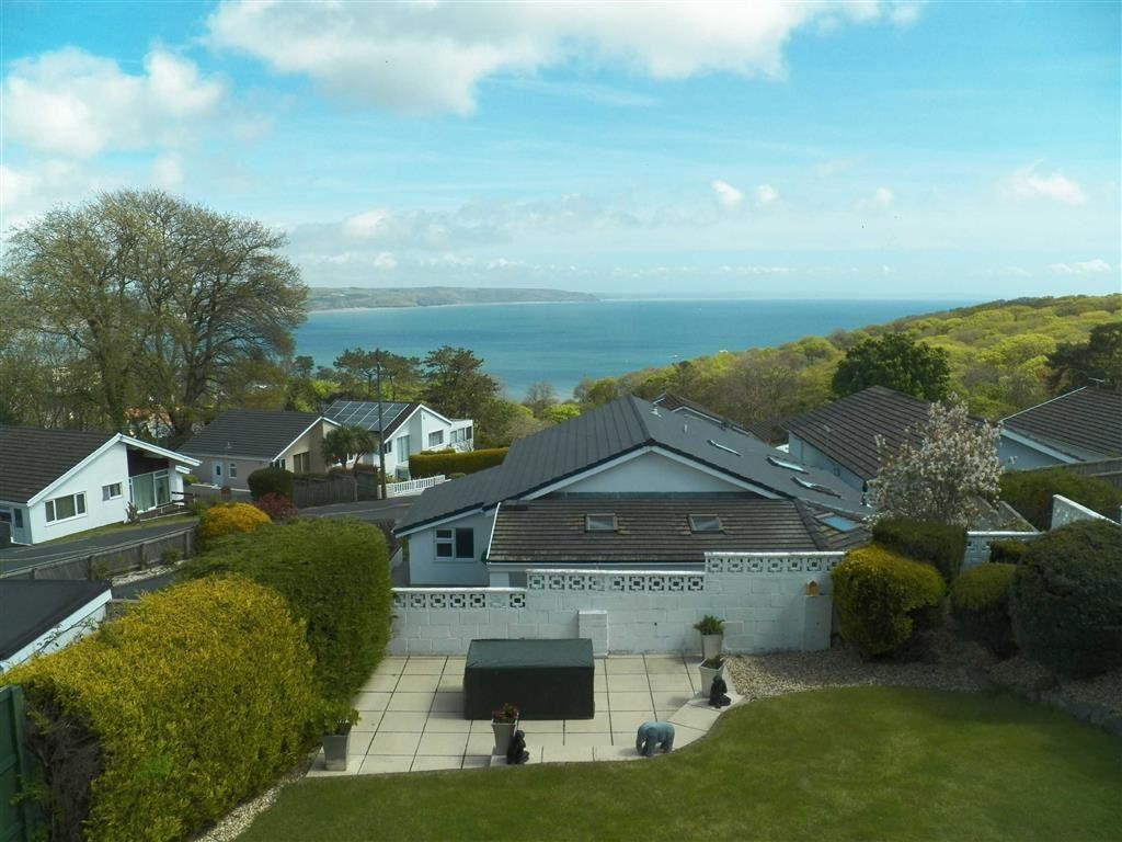 4 Bedrooms Detached House for sale in Scandinavia Heights, Saundersfoot