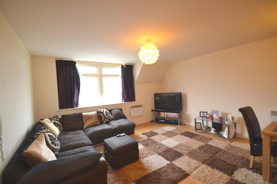 1 Bedroom Flat for sale in Griffin Close, Bristol Road