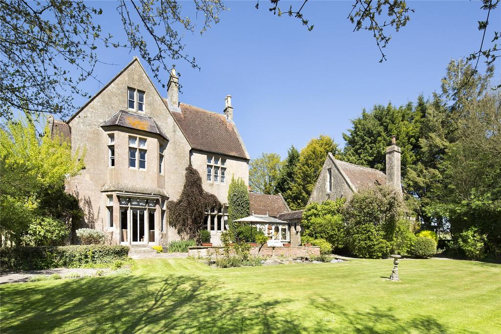8 Bedrooms Unique Property for sale in Upton Scudamore, Warminster, Wiltshire, BA12