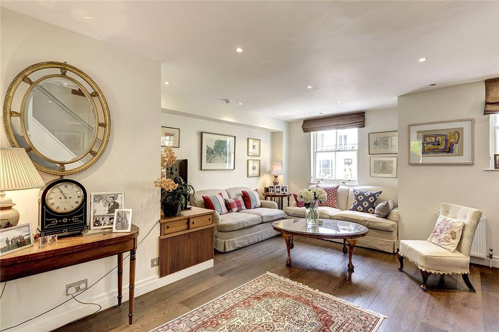 4 Bedrooms Terraced House for sale in Denbigh Road, Notting Hill, London, W11