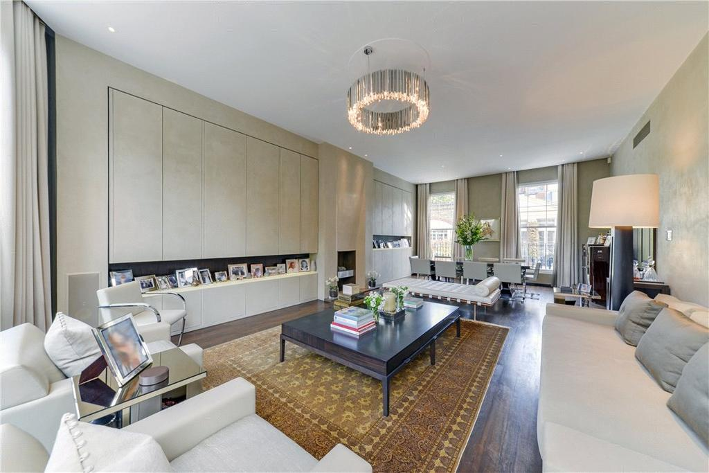 5 Bedrooms Mews House for sale in Old Church Street, Chelsea, London, SW3