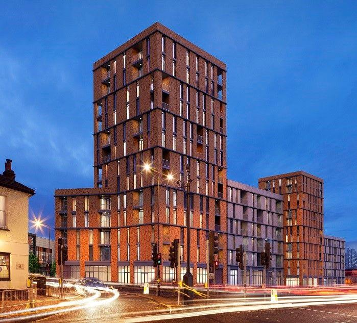 1 Bedroom Apartment Flat for sale in 1-2 bed New Developments Apartments in Sutton, London (Zone 5)