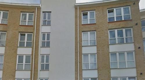 1 Bedroom Apartment Flat for sale in Fisgard Court,Gravesend
