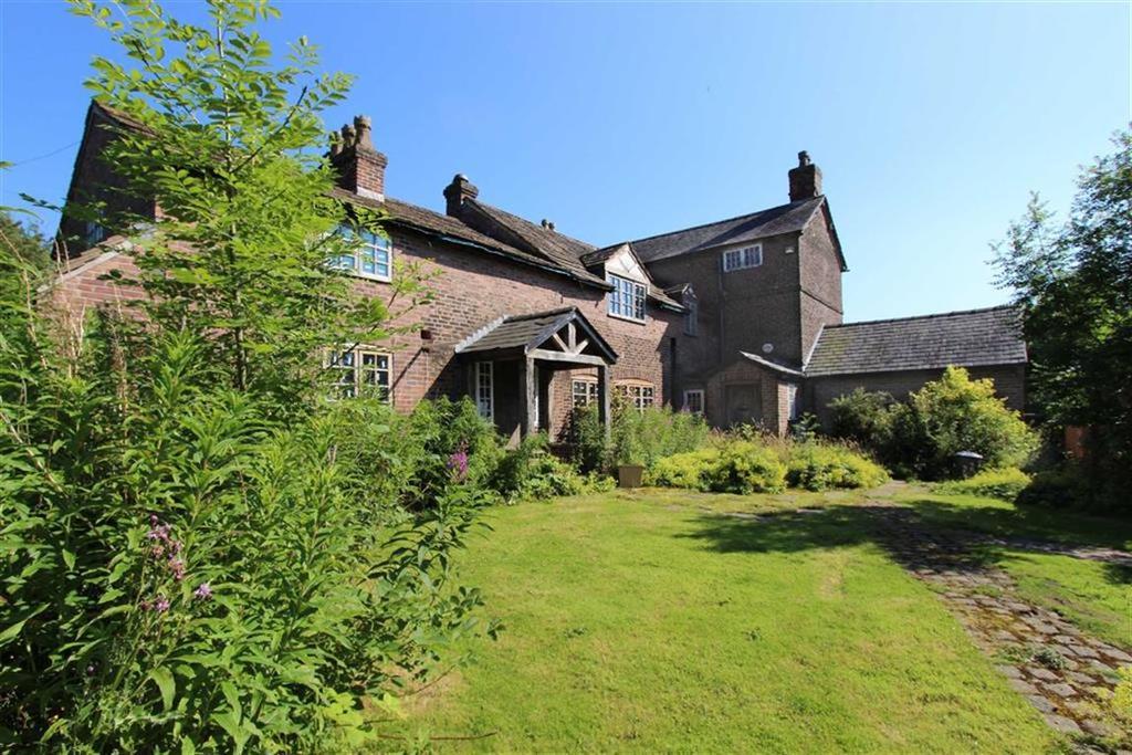 5 Bedrooms Detached House for sale in Bollington Lane, Nether Alderley