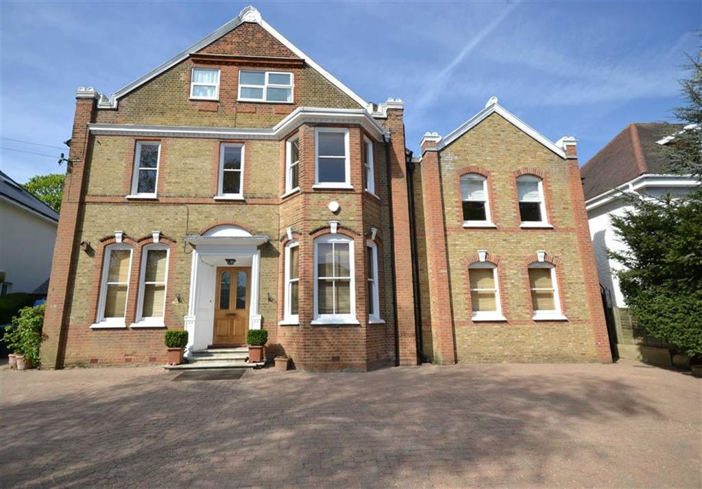 8 Bedrooms Detached House for sale in Oakleigh Park South, London