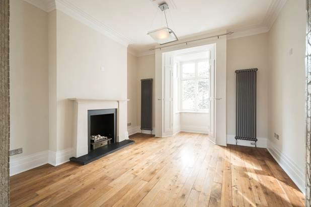 4 Bedrooms House for sale in Pembridge Villas, London, W11