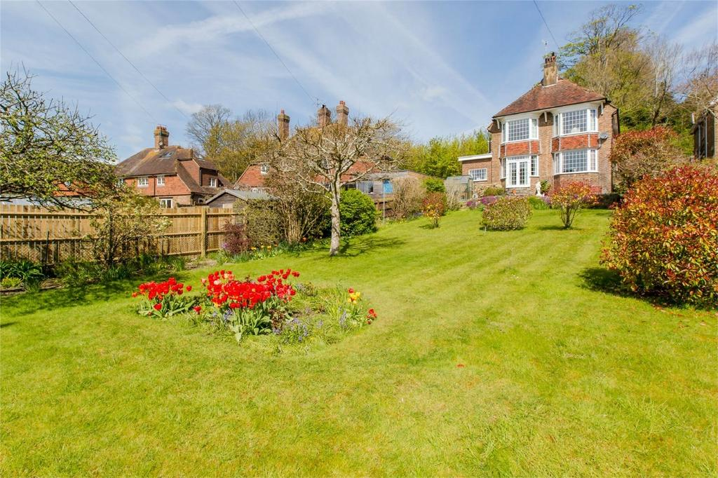 4 Bedrooms Detached House for sale in Rotten Row, Lewes