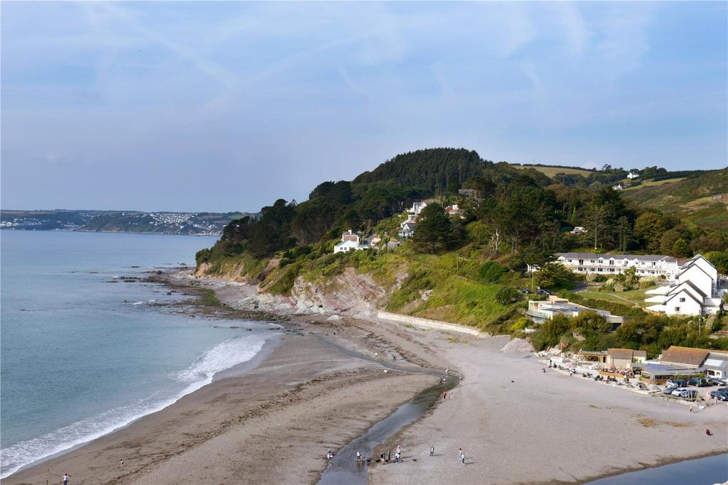 5 Bedrooms House for sale in Looe Hill, Seaton, Torpoint, Cornwall