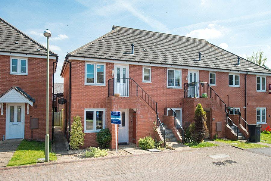 1 Bedroom Apartment Flat for sale in Borle Brook Court, Highley, Bridgnorth, Shropshire