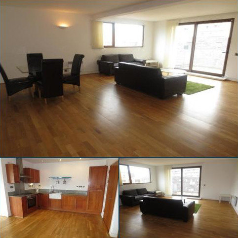2 bedroom apartment to rent - Advent House, Ancoats