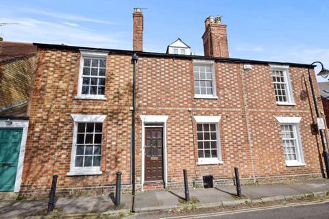 3 bedroom terraced house to rent - Adelaide Street, Walton Manor