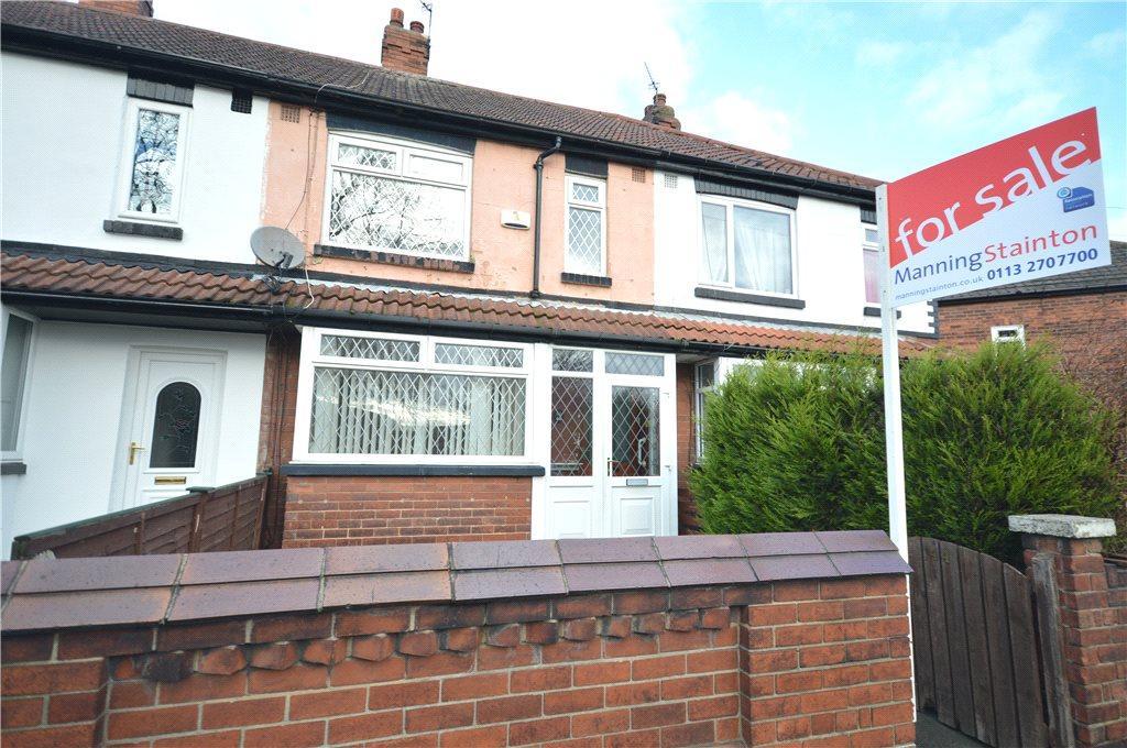 3 Bedrooms Terraced House for sale in Town Street, Beeston, Leeds