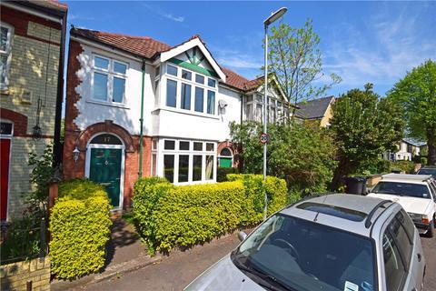 4 bedroom semi-detached house to rent - St Andrews Road, Cambridge, Cambridgeshire, CB4