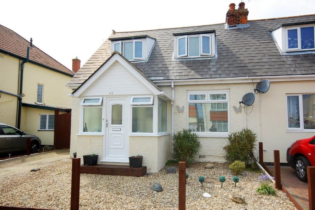4 Bedrooms Chalet House for sale in Queensbridge Drive, Herne Bay