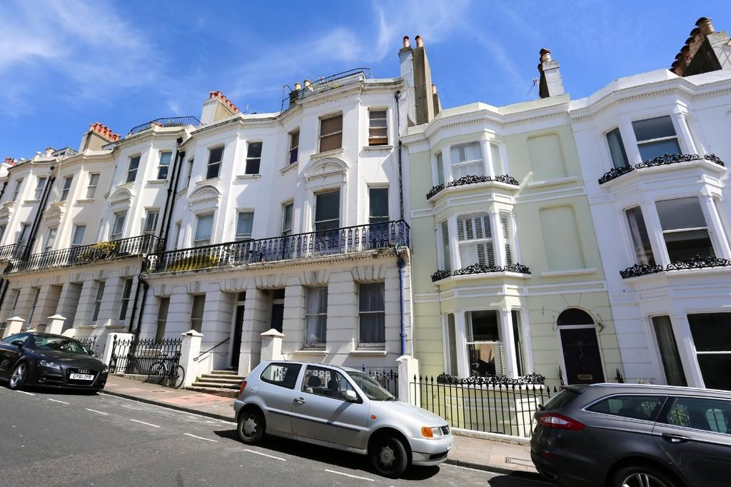 1 Bedroom Apartment Flat for sale in Norfolk Road, Brighton