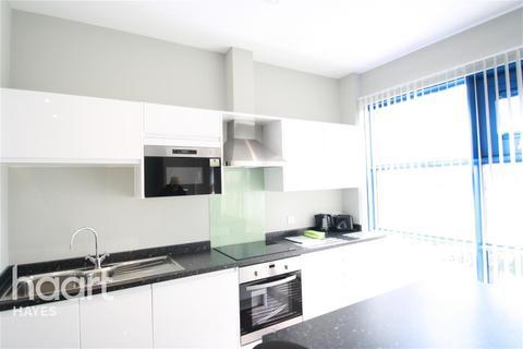 1 bedroom flat to rent - HARLINGTON