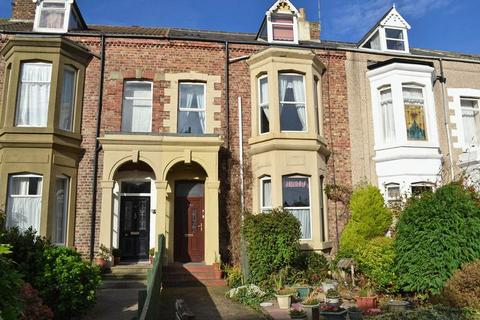 1 bedroom apartment to rent - Grafton Road, Whitley Bay