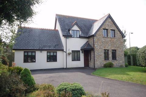 4 bedroom detached house to rent - 16 Great House Meadows, Llantwit Major, Vale of Glamorgan, CF61 1SU
