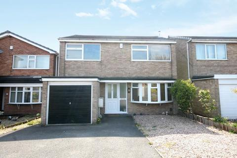 4 bedroom detached house for sale - LESLIE CLOSE, LITTLEOVER