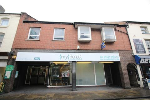 Office to rent - Willow Street, Oswestry