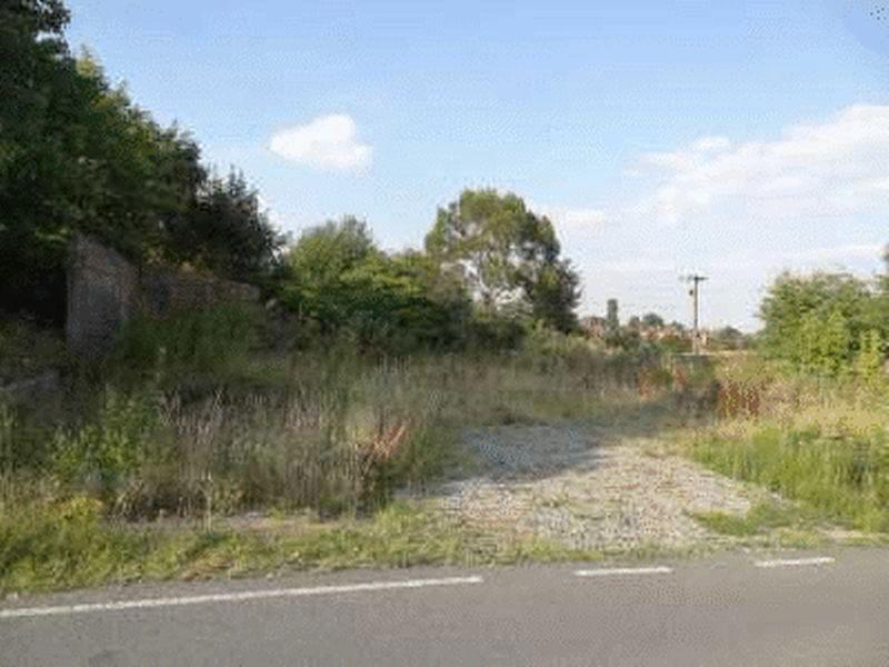 Land Commercial for sale in Aberderfyn Road, Ponciau