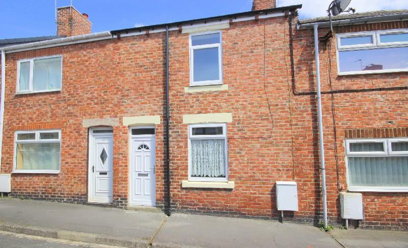 2 Bedrooms Terraced House for sale in Albert Street Grange Villa, Chester Le Street