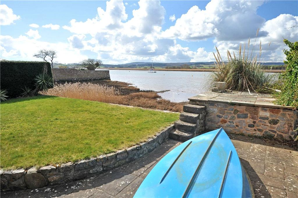 6 Bedrooms House for sale in The Strand, Topsham, Exeter, Devon, EX3