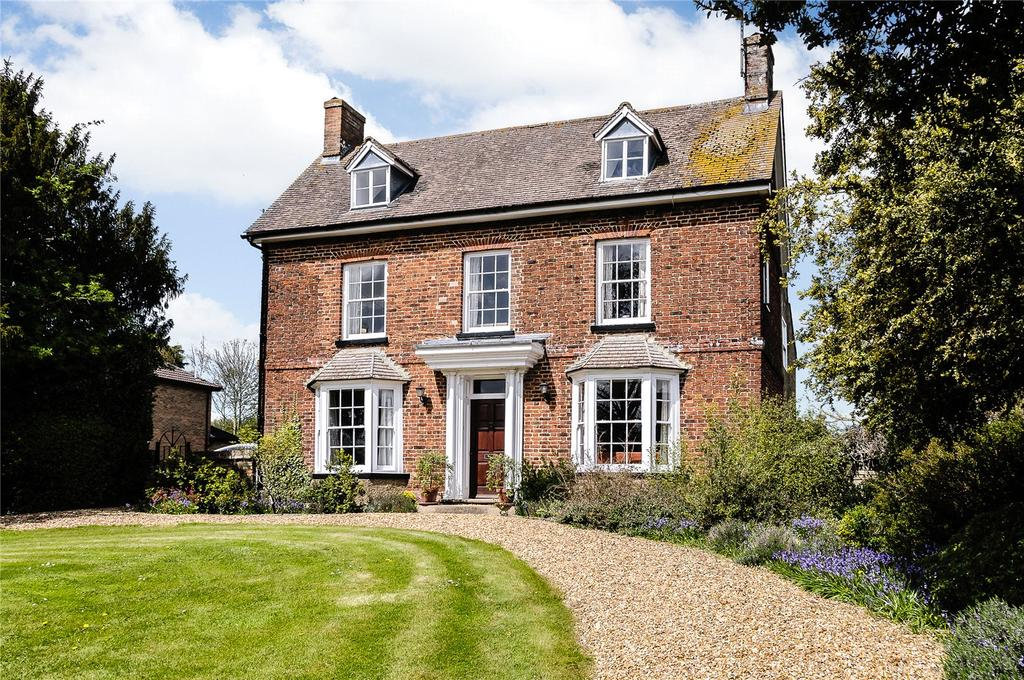 6 Bedrooms House for sale in Hillrow, Haddenham, Ely, Cambridgeshire