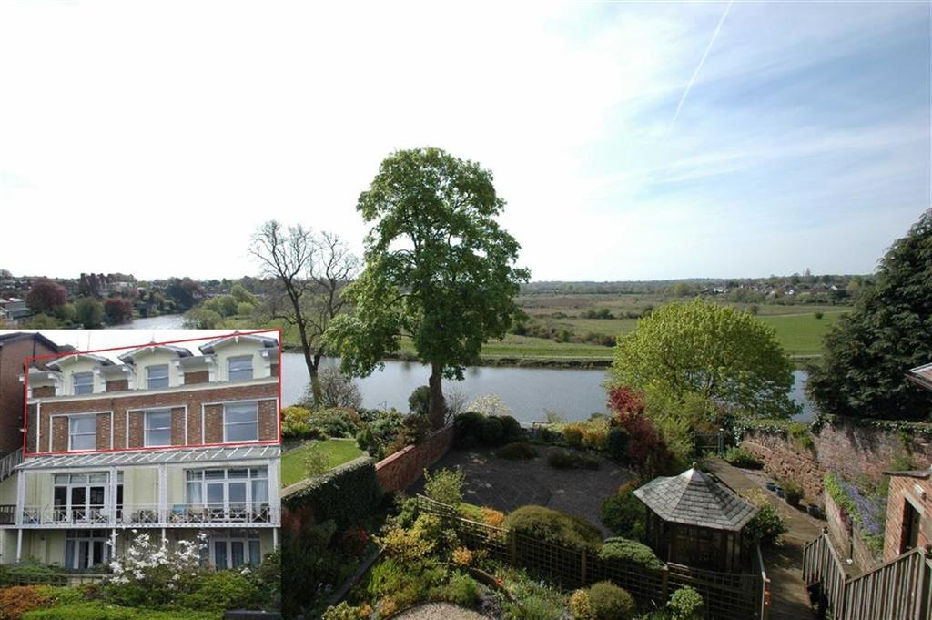 4 Bedrooms Town House for sale in Boughton, Chester