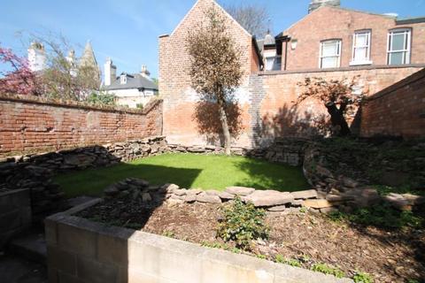 2 bedroom flat to rent - Flat Villa Road, Nottingham, NG3