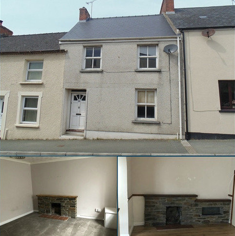 3 bedroom terraced house for sale - Prendergast, HAVERFORDWEST, Pembrokeshire