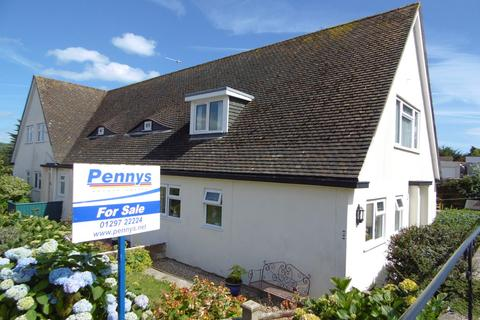 2 bedroom ground floor flat for sale - Wychall Orchard, Seaton