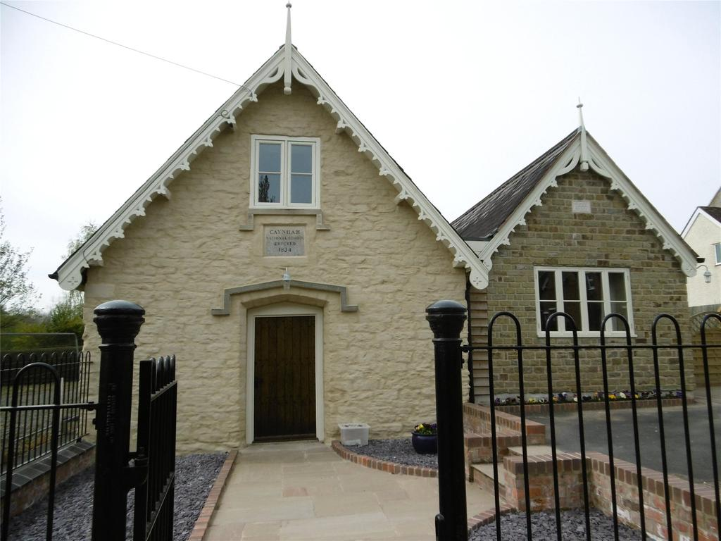 2 Bedrooms Detached House for sale in Caynham, Ludlow, Shropshire