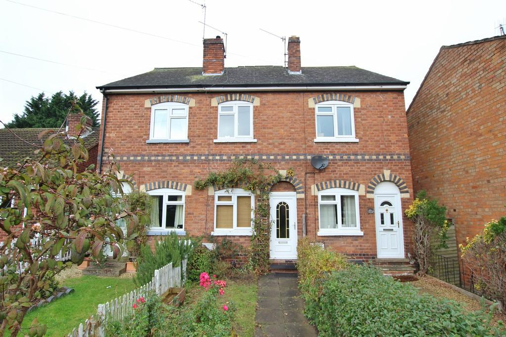 2 Bedrooms Terraced House for sale in Grosvenor Walk, ST JOHNS
