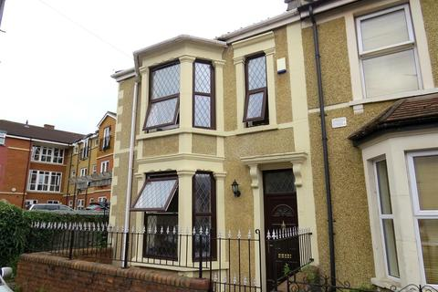 2 bedroom end of terrace house to rent - Cowper Street, Easton, Bristol