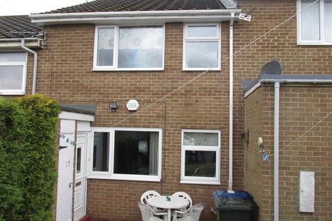 1 bedroom apartment for sale - Doddington Close, Newcastle upon Tyne