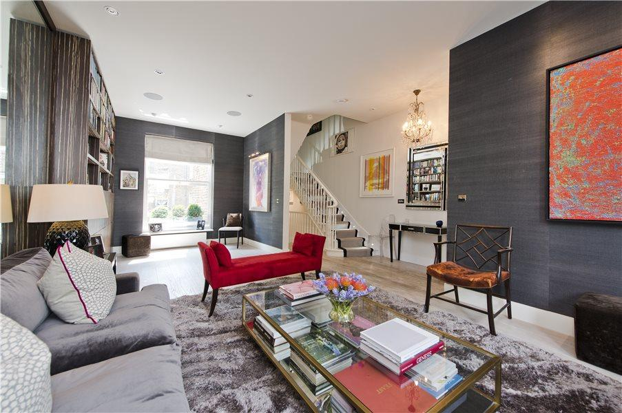 5 Bedrooms House for sale in Chesterton Road, North Kensington W10