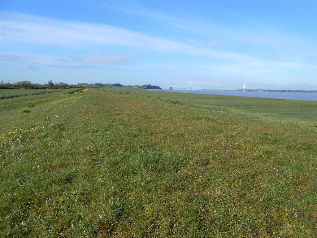 Land Commercial for sale in Land At Lodge Farm, Littleton-Upon-Severn, Bristol, BS35