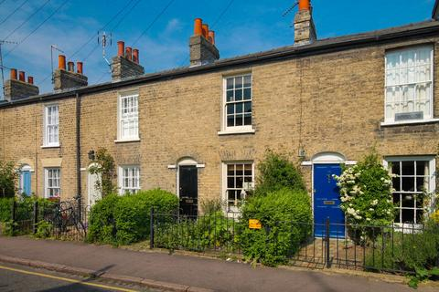 2 bedroom terraced house to rent - Eden Street, Cambridge