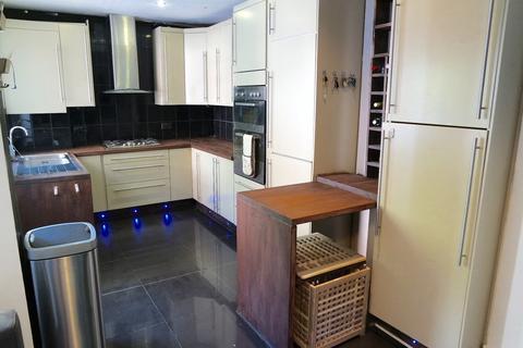3 bedroom terraced house to rent - Psalter Lane, Banner Cross