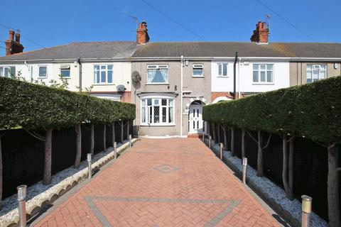 Yarborough Road Grimsby 3 Bed Terraced House For Sale 130 950