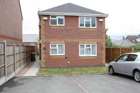 2 bedroom maisonette to rent - Rossendale Road, Earl Shilton, Leicester, LE9 7LX