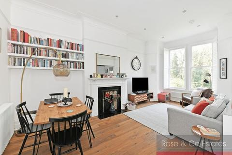 1 bedroom flat for sale - Goldhurst Terrace  South Hampstead NW6