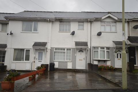 2 bedroom terraced house to rent - Kimberley Court, Coychurch Road, Bridgend, CF31 2AA