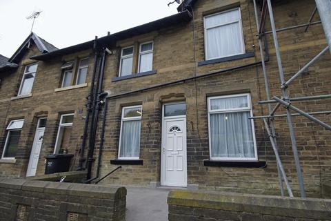 2 bedroom terraced house to rent - 6 Rose Place, Luddendenfoot, HX2 6AZ